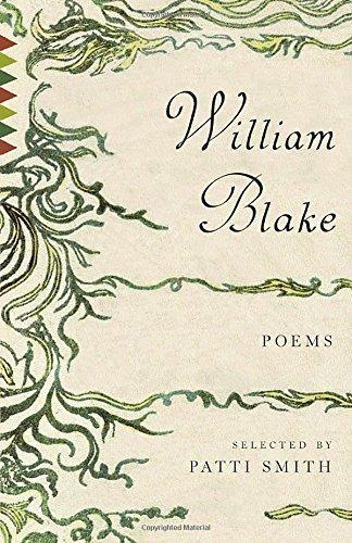 William Blake Poems Por William Blake 9781101973141 My International Bookstore