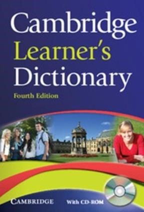 Papel Cambridge Learners Dictionary