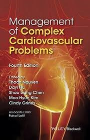 Papel Management Of Complex Cardiovascular Problems