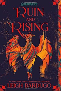 Papel Shadow And Bone Trilogy, The 3: Ruin And Rising
