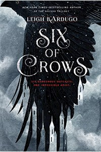 Papel Six Of Crows 1 - Square Fish