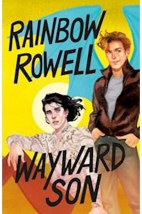 Papel Wayward Son