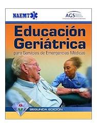Papel Educación Geriátrica Ed.2º