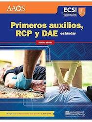Papel Primeros Auxilios, Rcp Y Dae Estándar Ed.7