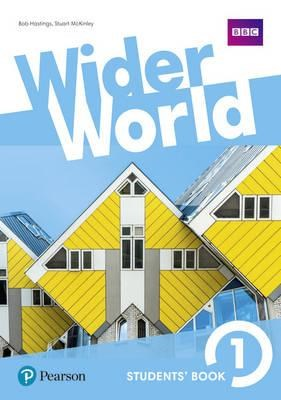 Papel Wider World 1 Student'S Book