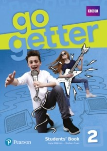 Papel Go Getter 2 Student'S Book