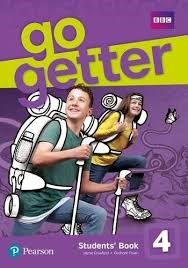 Papel Go Getter 4 Student'S Book