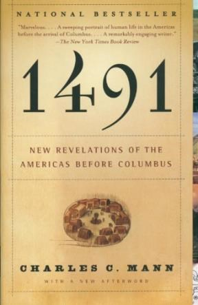 Papel 1491 New Revelations Of The Americas Before
