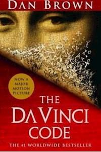 Papel Robert Langdon 2: The Da Vinci Code -Doubleday Movie Tie-In