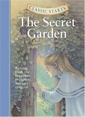 Papel The Secret Garden Classic Starts