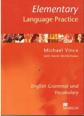 Papel Elementary Language Practice N/Key