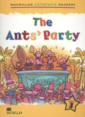 Papel Ants Party (Macmillan Children'S Readers ()