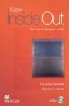 Papel New Inside Out Pre-Intermediate: Dvd