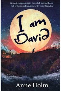 Papel I Am David