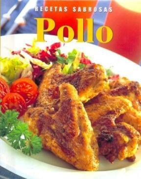 Papel Recetas Sabrosas - Pollo -