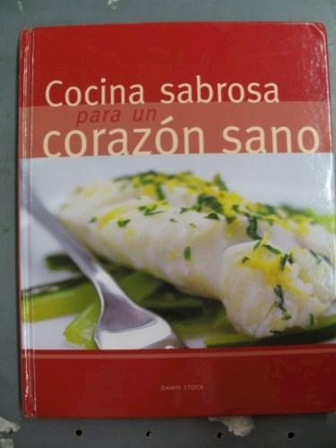 Papel Cocina Sabrosa Para Un Corazon Sano