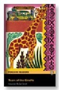 Papel Tears Of The Giraffe Pr4 W/Cd