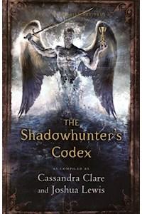 Papel Shadowhunter S Codex, The - Walker **N/E**