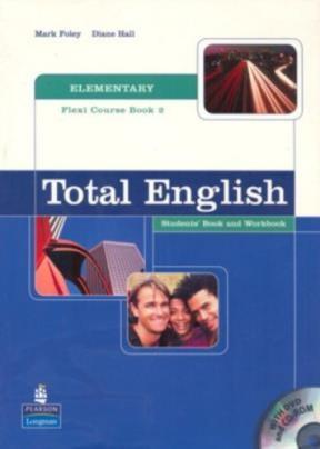 Papel Total English Elementary Flexi 2