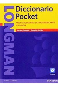 Papel Longman Diccionario Pocket Ing./Esp. - Esp./Ing. Para Estudiantes Latinoamericanos
