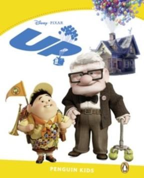 Papel Up (Penguin Kids Level 6 Reader)