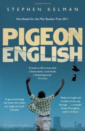 Papel Pigeon English