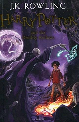 Papel Harry Potter 7