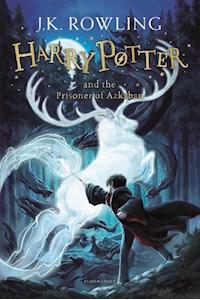 Papel Harry Potter And The Prisoner Of Azkaban (Hardback)