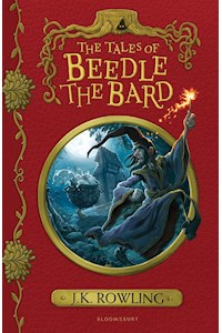 Papel The Tales Of Beedle The Bard