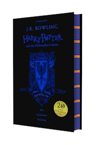 Papel Harry Potter 1 - And The Philosopher'S Stone - Ravenclaw Edition