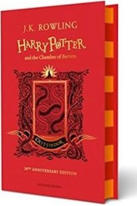 Papel Harry Potter 2 - The Chamber Of Secrets -Gryffindor
