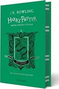 Papel Harry Potter 2 - The Chamber Of Secrets -Slytherin*Jun 18*
