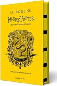 Papel Harry Potter 2 - The Chamber Of Secrets -Hufflepuff*Jun 18*