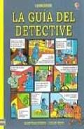 Papel Guia Del Detective, La