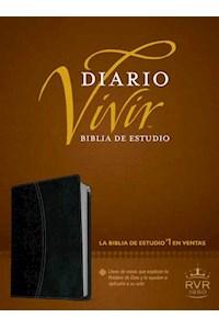 Papel Biblia Diario Vivir Tapa Fina
