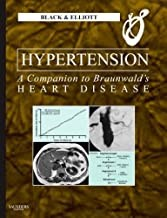 Papel Hypertension : A Companion To Braunwald S Heart Disease