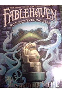 Papel Rise Of The Evening Star (Pb)