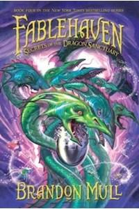 Papel Secrets Of The Dragon Sanctuary (Pb)