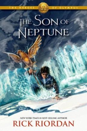 Papel The Son Of Neptune