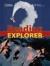 Papel Reading Explorer 1 Student'S Book W/Cd