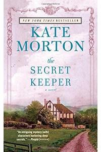 Papel Secret Keeper,The (Pb)