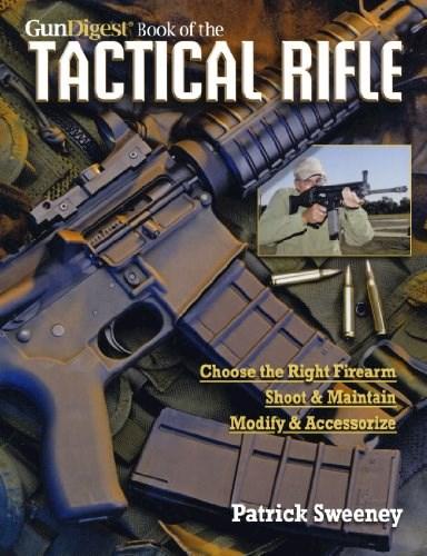 Papel Gun Digest Book Of Tactical Rifle