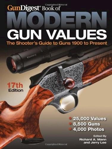 Papel Gd Bk Modern Gun Values