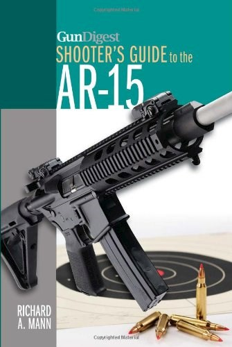 Papel Gd Shooters Guide To Ar-15