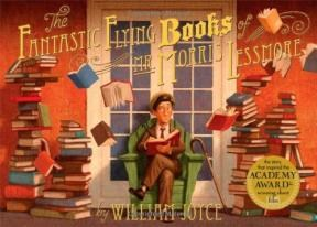 Papel The Fantastic Flying Books Of Mr. Morris Lessmore