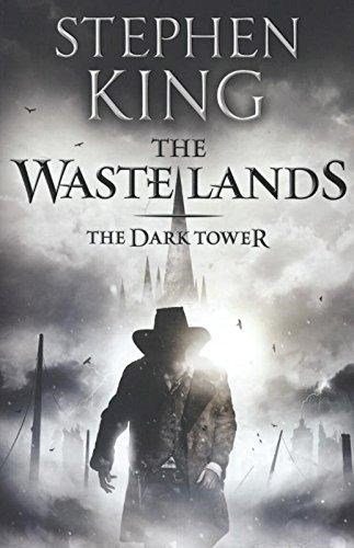 Papel The Waste Lands (The Dark Tower 3)