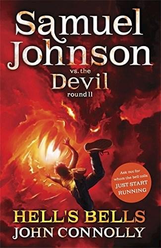 Libro 5. Hell'S Bells