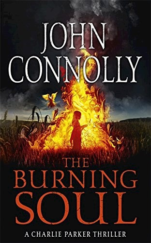 Libro 10. The Burning Soul
