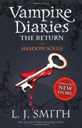 Papel Vampire Diaries The Return: Shadow Souls