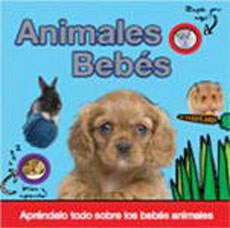 Papel Animales Bebes
